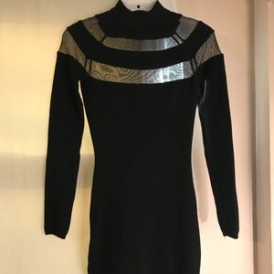 Marciano Dresses - Marciano Black Dress